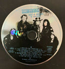 Scorpions - Best of Rockers & Ballads - CD - Disc Only