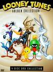 Looney Tunes Golden Collection 4 disc DVD collection