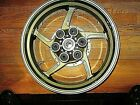 DUCATI oem  MARCHESINNI REAR WHEEL / ROTOR  ST4 ST4S ST3 ST2 MONSTER SPORT 1000