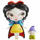 Enesco The World of Miss Mindy Design Snow White with Dopey 7 Vinyl Figure