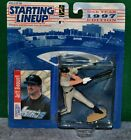 JEFF BAGWELL HOUSTON ASTROS 1997 Starting Lineup Figure - NOC