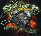 Saker - From The Heart Melodic Rock Journey / The Storm / Valentine