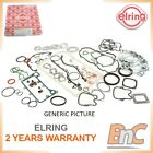 # GENUINE ELRING HEAVY DUTY OIL DRAIN PLUG SEAL RING