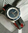 Hamilton Pan Europ Automatic Uhr Swiss Made