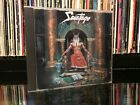 Hall Of The Mountain King CD Savatage 1987 Atlantic 4th Album Heavy Metal
