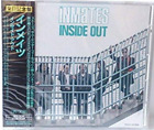 THE INMATES Inside Out CD JAPAN 1992 NEW 1ST PRESS TECX-25366 s7160