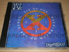 Six Of One Half-Dozen Of The Other by Marillion (CD, 1992, I.R.S.) MADE IN USA