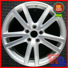 Wheel Rim Volkswagen VW Golf Rabbit 18 2008 2009 1K50714981ZL Machined OE 69856