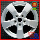 Wheel Rim Suzuki SX4 16 2010 4321054L5027N Painted OEM Factory Slver OE 72712