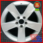 Wheel Rim Saab 9 3 17 2006 2011 12759551 Painted OEM Factory OE 68238