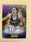 2020 Topps UFC Knockout MMA Cards 25