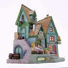 Lemax Pine Creek Market Lighted Building Vail Village Collection #95861 Retired