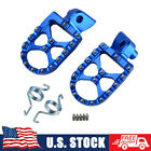 Footrest Foot Pegs Fits For Beta 250 300 RR 2T 13-19 350 390 400 480 RR 4T 10-19