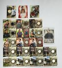 2016 Topps Walking Dead Survival Box Trading Cards 5