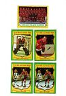 1973-74 Topps Hockey Cards 3