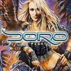 DORO - Fight  CD