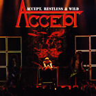 Accept • Restless And Wild CD 2008 Epic / Portrait Records  •• NEW ••