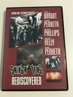 SWINGIN' THING Rediscovered DVD USA Los Angeles Glam Rock 18 Tracks NEW