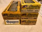 Ok Streamliners Ho scale Passenger set