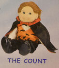 TY GEAR for Beanie Kids - THE COUNT