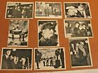 1964 Topps Beatles Black and White 2nd Series Trading Cards 11