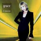 If I Could Fly by Grace (Dance) (CD, Mar-1997, Warner Bros.) CD Disc Only Case1