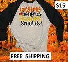 Fall Autumn Pumpkin Spice Long Sleeve Mom T Shirts For Everyone 12 To Choose