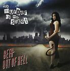 THE MURDER OF MY SWEET Beth Out Of Hell + 1 JAPAN CD