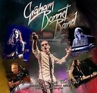 GRAHAM BONNET BAND Live... Here Comes The Night + 1 JAPAN CD