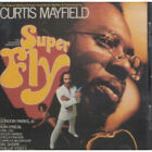CURTIS MAYFIELD Superfly CD 9 Track (mpg74028) EUROPE Movie Play 1988