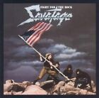 Fight for the Rock [German Bonus Tracks] by Savatage (CD, Jan-2002, Steamhammer)