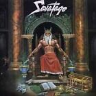 Hall of the Mountain King by Savatage (CD, 1987, Atlantic (Label))
