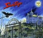 Savatage CD Poets And Madmen, Nuclear Blast Records, 2001
