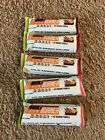 Built Bar Burner Rasberry Lemondade 5 Bars 3 Sp Weight Watchers