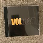 VOLBEAT ____ COLLECTOR'S ITEM _____ SELF RELEASED DEMO (2002)