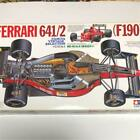 1/12 Big Scale Series Ferrari 641/2 F190 Tamiya Vintage Sellection W/T New