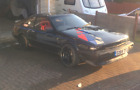 Nissan S12 Silvia Drift PROJECT Guildford GU27
