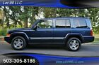 2010 Jeep Commander Sport 2010 Jeep Commander Sport  4x4  3rd Row Third Row Automatic 4-Door SUV