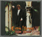 Eddie Money-Love And Money signed CD Booklet free shipping to USA