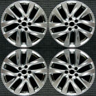 Set 2013 2014 2015 Infiniti JX35 QX60 OEM Factory 403003JA2A Wheels Rims 73760