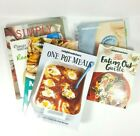 6 Weight Watchers Books One Pot Meals Dining Out Guide Master Meals Cookbook