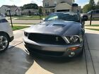 2007 Ford Mustang Shelby Cobra GT500 2007 Mustang Shelby Cobra GT500 Convertible 500 HP Rare Mint Condition