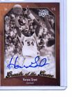 2009-10 UPPER DECK UD GREATS OF THE GAME HORACE GRANT