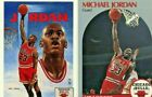 Top 10 Michael Jordan Base Cards of All-Time 23