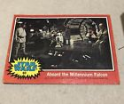 1977 Topps Star Wars Series 2 Trading Cards 17