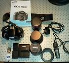 Canon EOS 1100D rebel version SLR Camera  Plus Lots of Extras