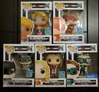 Funko Pop Big Bang Theory Summer Convention 2019 Exclusive Bundle SDCC Halloween