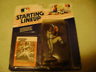 MLB Starting Lineup collectible & card - 1988 New York Mets - DWIGHT GOODEN