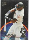 Top 10 Fred McGriff Baseball Cards 21