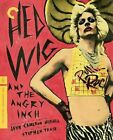 Hedwig and The Angry Inch Criterion Collection Blu Ray NEW